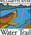 Willamette Water Trail Logo